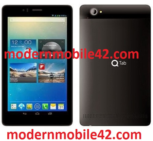 qtab q400 firmware download