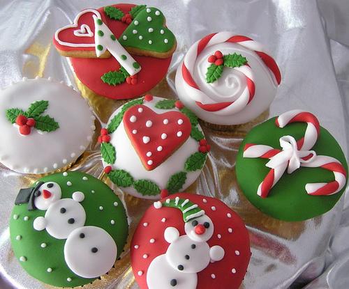 Decorar Tarta De Navidad En Forma De Arbo