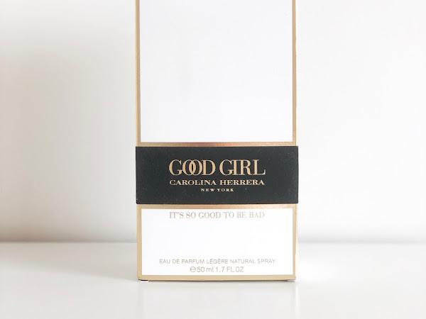Parfém Carolina Herrera Good Girl Légére
