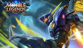 Wallpaper Mobile Legends