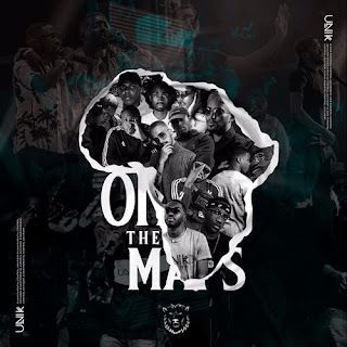 B-Unik - On The Maps (EP) DOWNLOAD