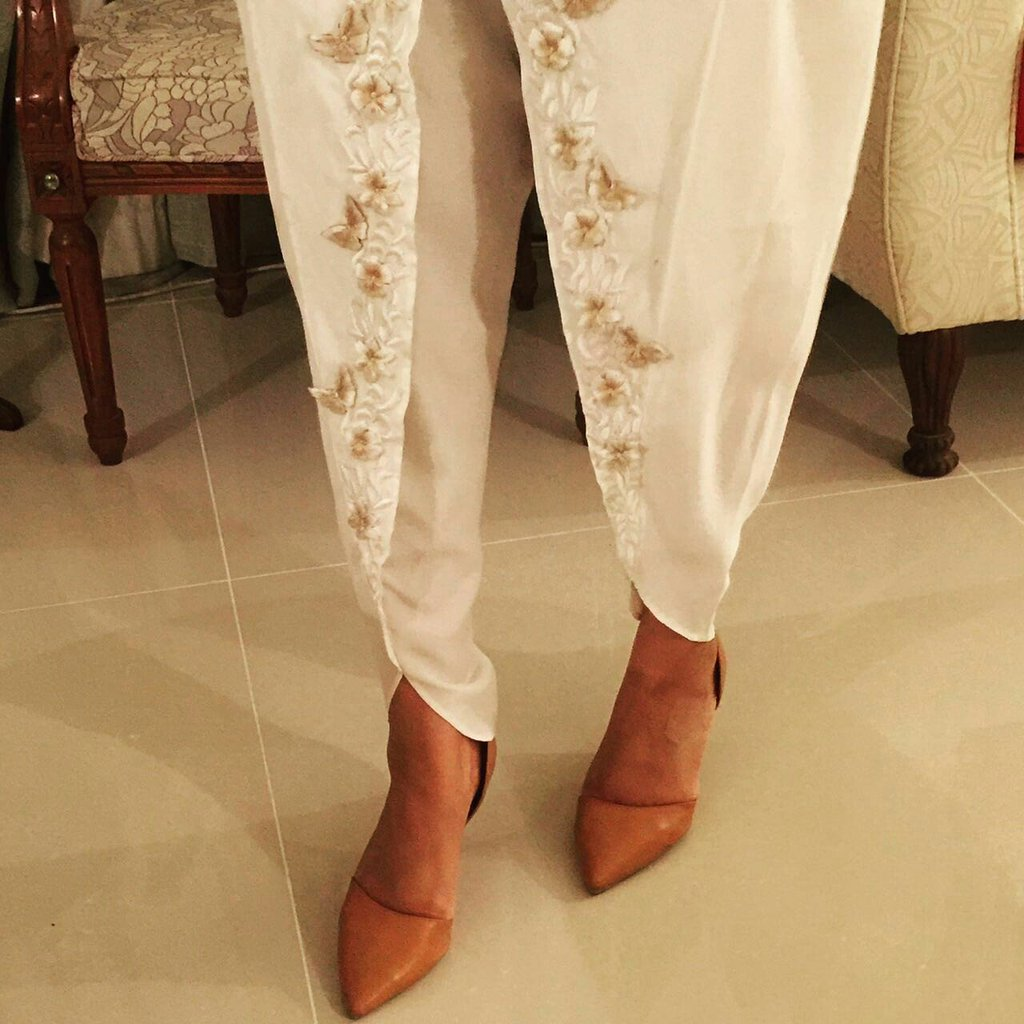 Home Trends And Design Retailers Pakistani Suits Wholesaler Delhi India Latest Tulip Pants