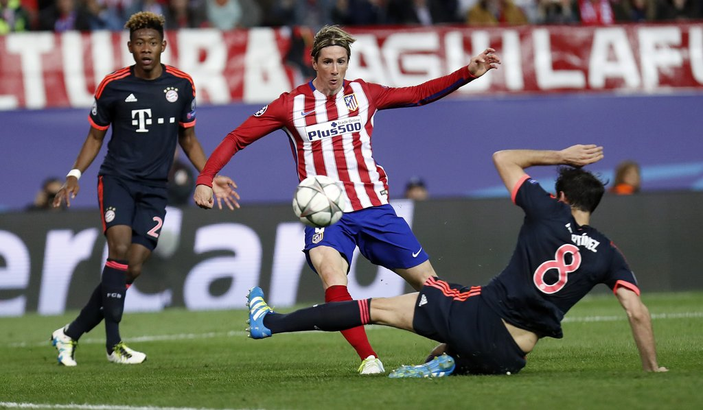 Prediksi Atletico Madrid vs Bayern Munchen: Ancaman Tuan Rumah