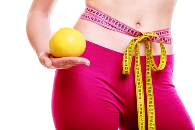 انقصي وزنك