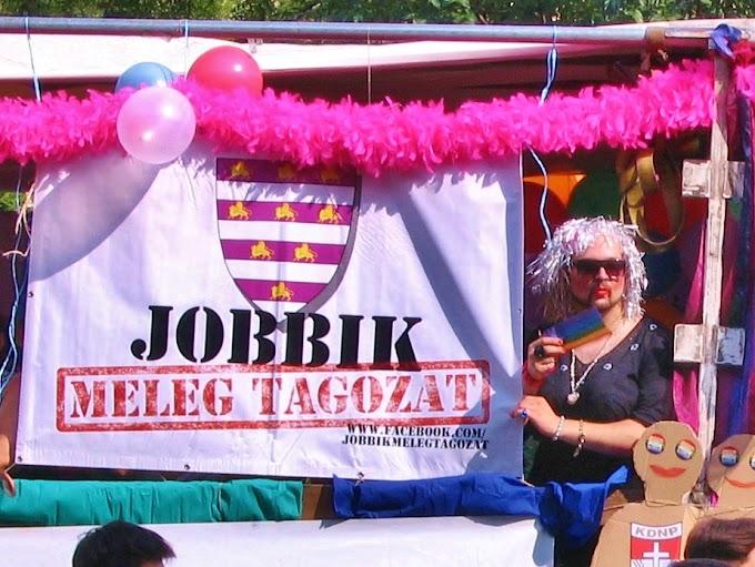 A kommunista Mérce beleszállt a Jobbikba: Semmi keresnivalójuk az összefogásban