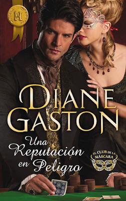 Diane Gaston - Una Reputación En Peligro
