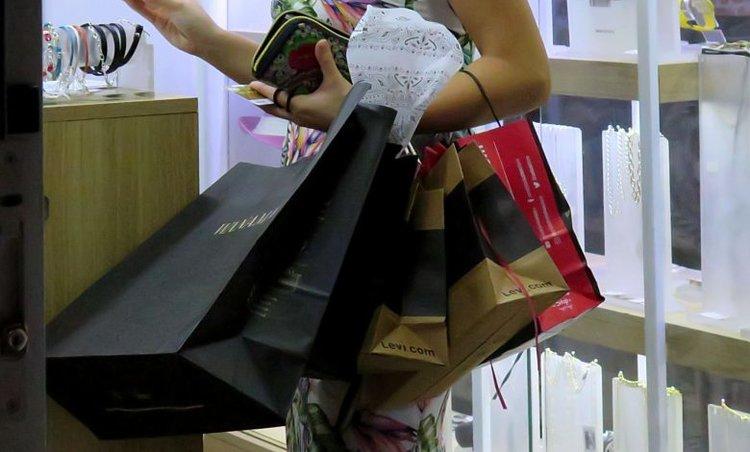 Shoppings post cuarentena, afirman que el 20% de los locales no volverán a abrir