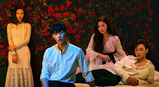 Drama Korea The Great Seducer Episode 31-32 Subtitle Indonesia