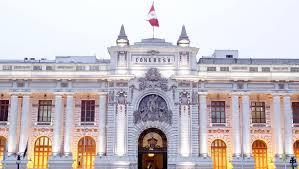 Congreso de la Republica del Peru