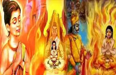 Holika dahan kiyu kiya jata hai - Holi ka mahattav - Holi kiyu manaya jata hai - Dharmik katha
