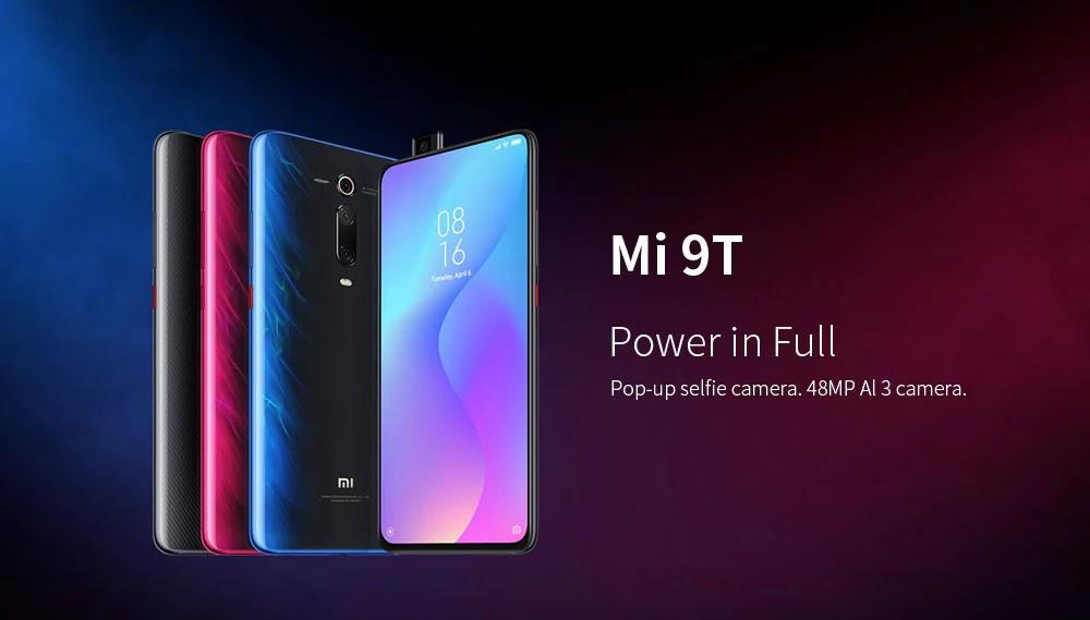 15 Rekomendasi HP Xiaomi Terbaik 2019 - Cocok Untuk Gaming 3