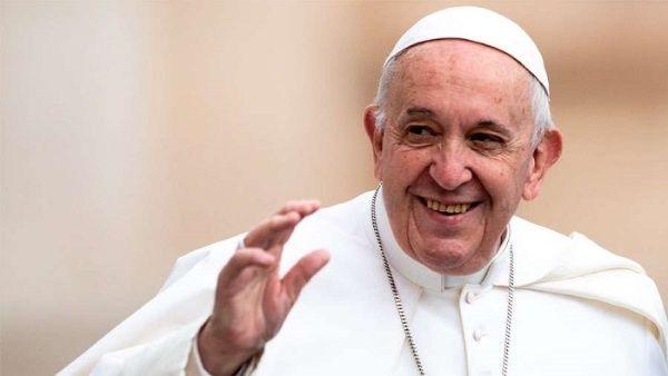Papa Francisco advierte que la Covid-19 agrava la desigualdad