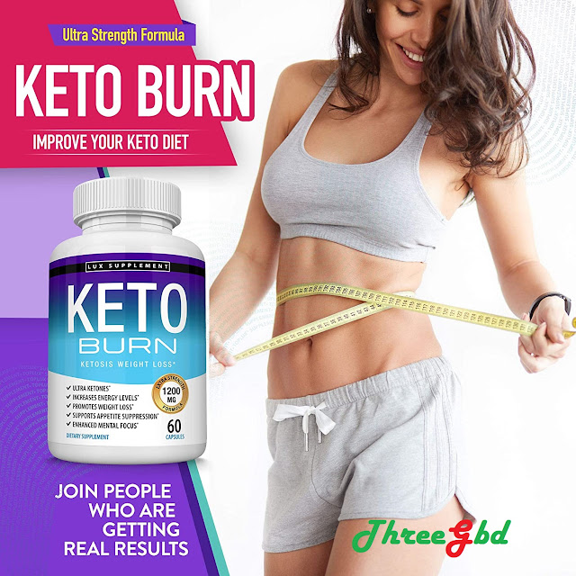Does Keto Burn Pills Real?