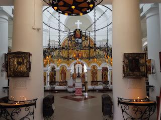 Прилуки. Собор Рождества Пресвятой Богородицы