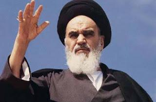 Fakta Khomeini Menolak Peribadahan kepada Allah Subhanahu wa Ta'ala
