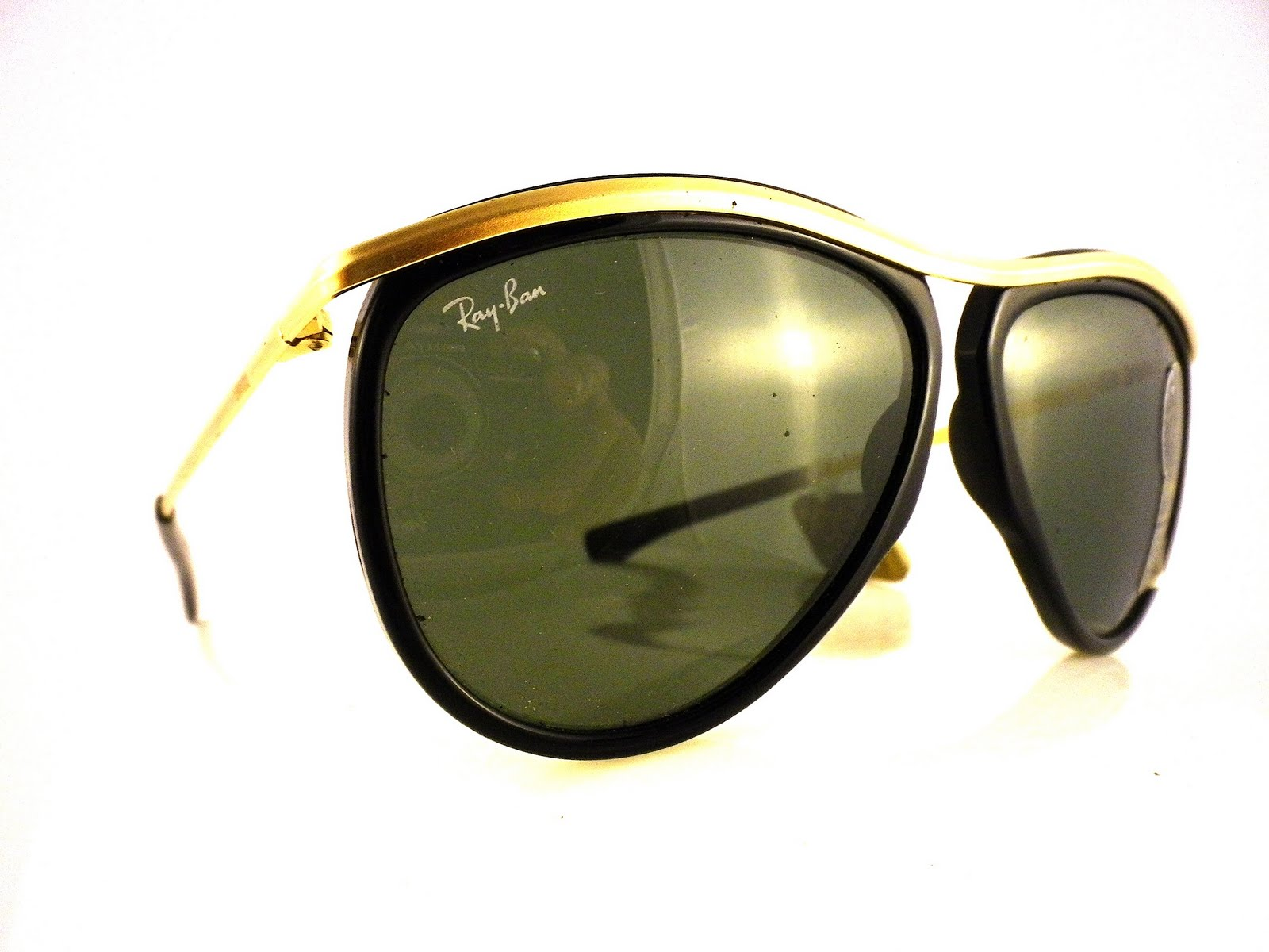 ced766e3c5fad7 Ray Ban Olympian 1 deluxe (Bausch   Lomb)