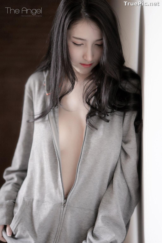 Image Thailand Model - เอมี่ เอมิลี่ - My Beautiful Angel - TruePic.net - Picture-1