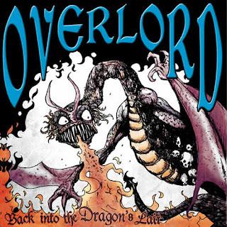 """Η συλλογή των Overlord """"Back into the Dragon's Lair"""""""