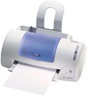 Epson Stylus Photo 780 Inkjet Printer Drivers Download