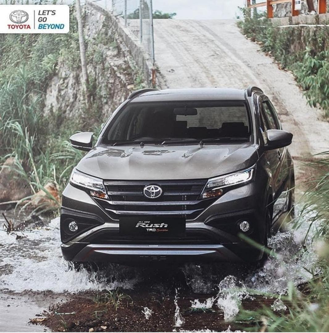 Liek Motor Surabaya Murah Harga Rush Trd Toyota Surabaya Liek Motor