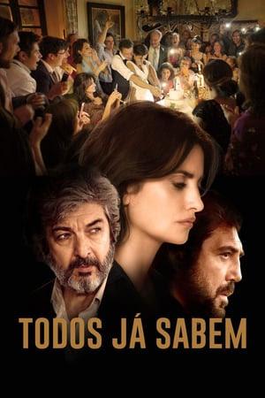 Baixar Todos Já Sabem Torrent Dublado - BluRay 720p/1080p