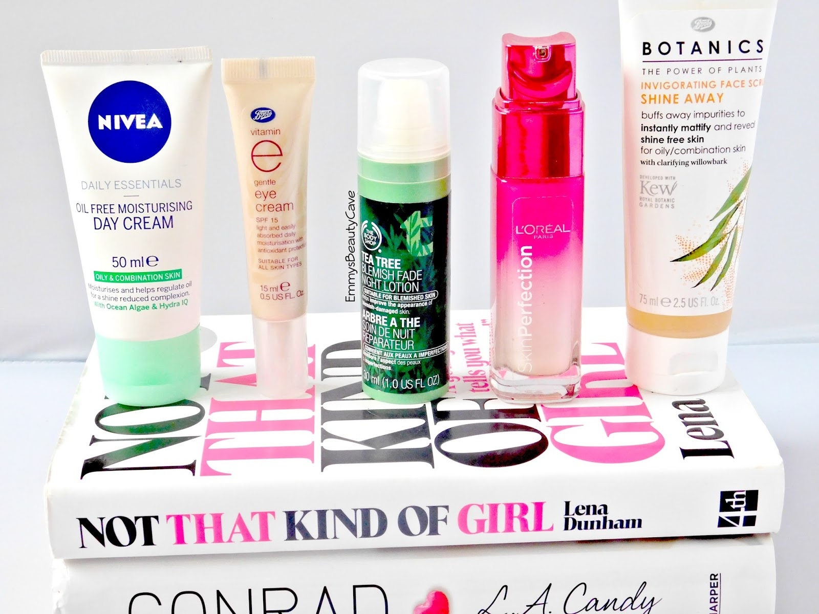 Top Skin Care Products