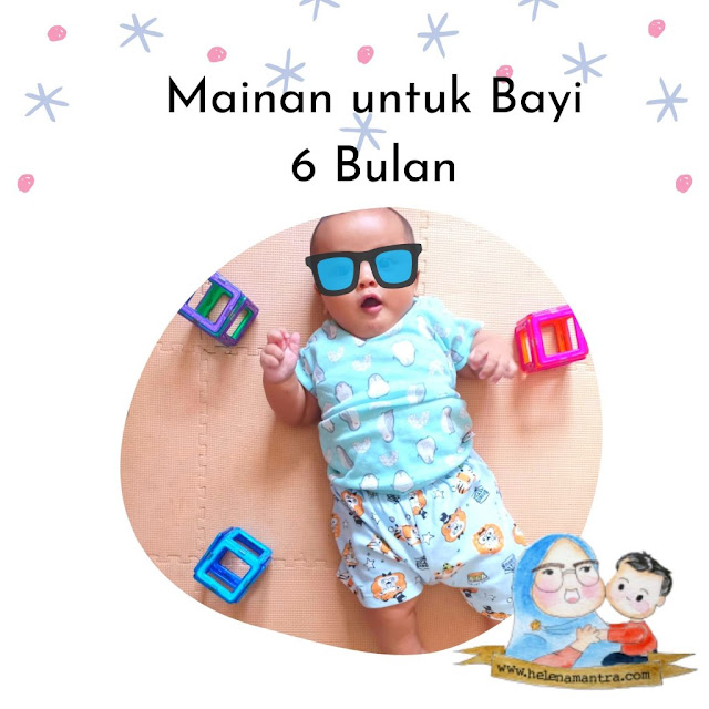 mainan bayi 6 bulan