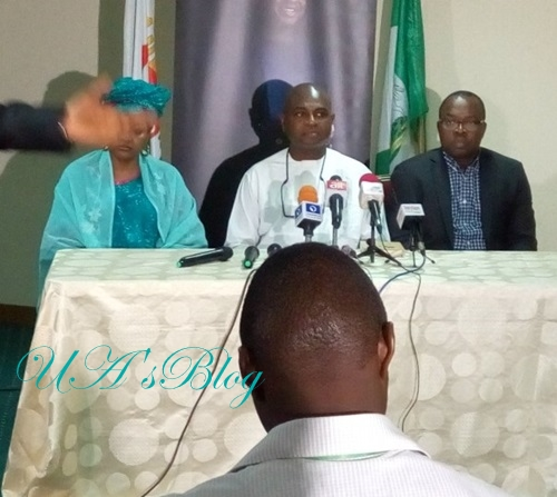 BREAKING News: Kingsley Moghalu Announces His Chosen Party For 2019 Presidential Election