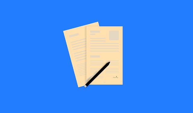 Pengertian Surat Lamaran Kerja