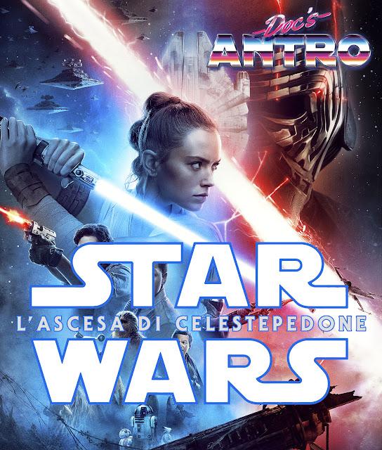 Star Wars celestepedone