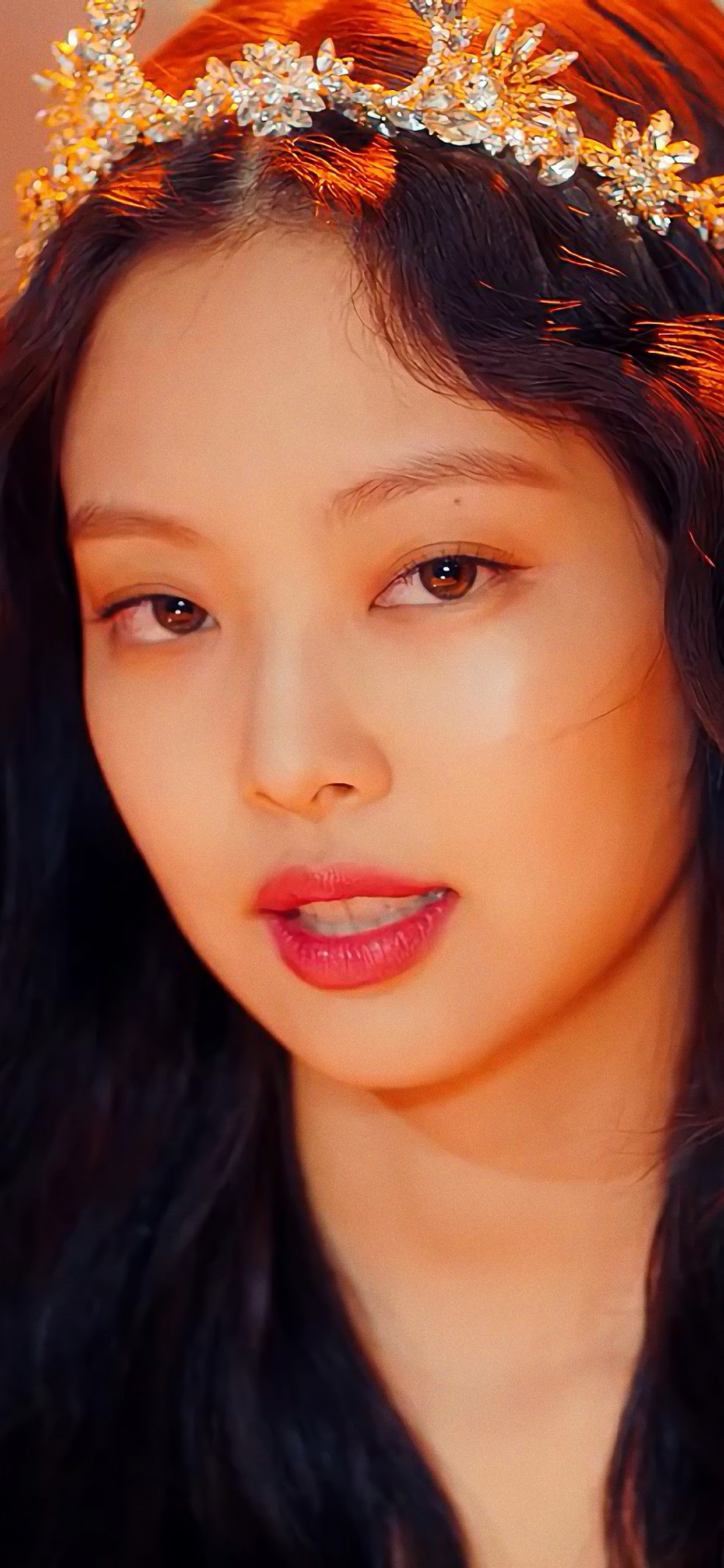 Blackpink Kill This Love Jennie 4k Wallpaper 11