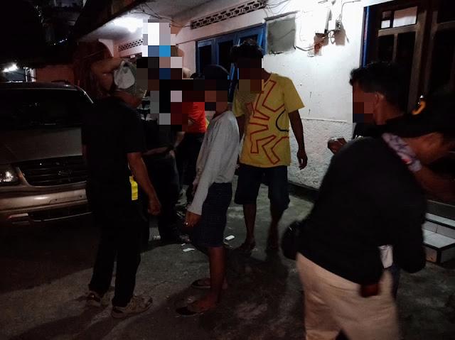 BNN Papua Tangkap Pengedar Ganja di Argapura