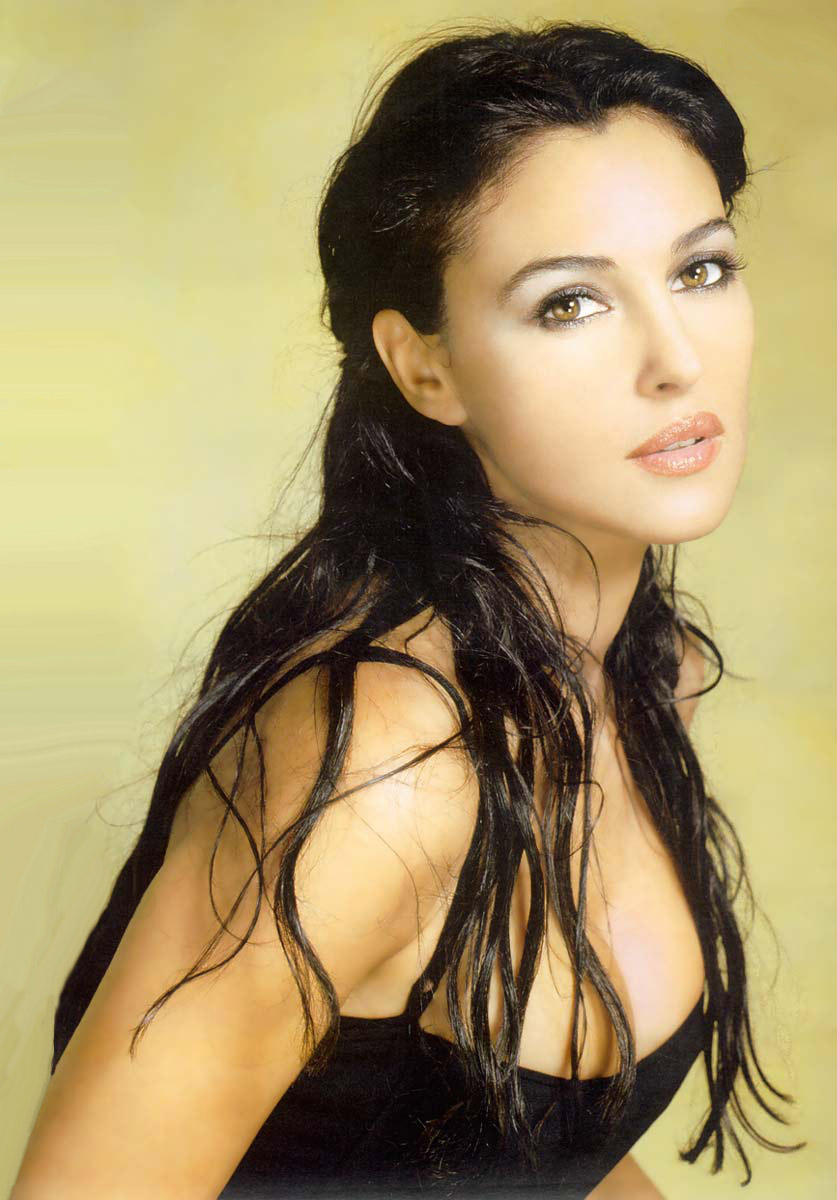 The Beauty Of Life Zoya Naturel Deux 2 Collection Nail: Italianthro: Italian Beauty: Monica Bellucci