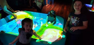 KidzFun Playground Interativo em Campinas