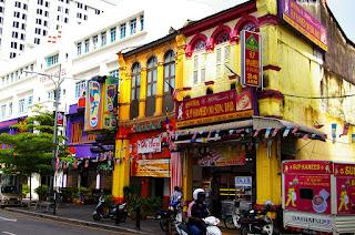 Jom Main, Yuk Eksplorasi Tempat Makan Enak di Penang!