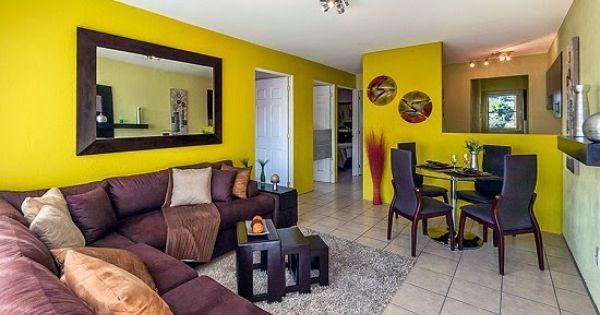 Apartamento bonito y barato