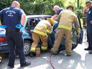 Car Accident In West Australia - lawyers