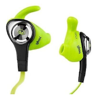 Наушники Monster iSport Intensity In-Ear Headphones Apple ControlT