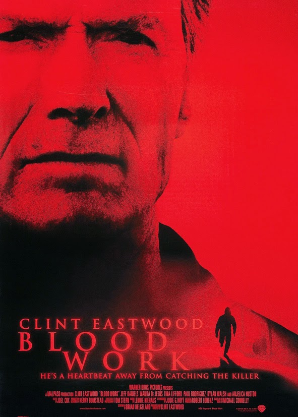 Blood Work - Krwawa Profesja - 2002