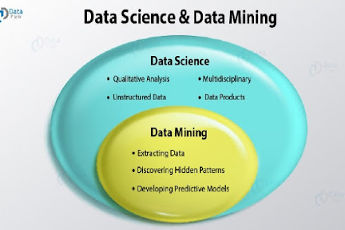 data mining vs data science