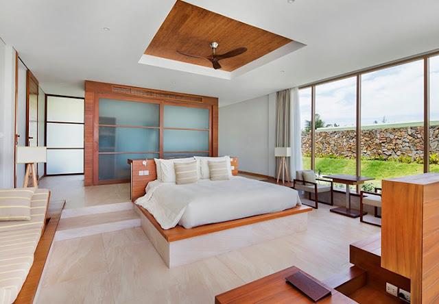Villa 2 phòng ngủ FLC Quy Nhơn 04