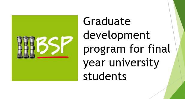 Graduate development program png