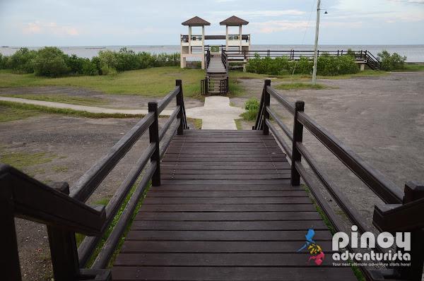 Balanga Bataan Tourist Spots Itinerary