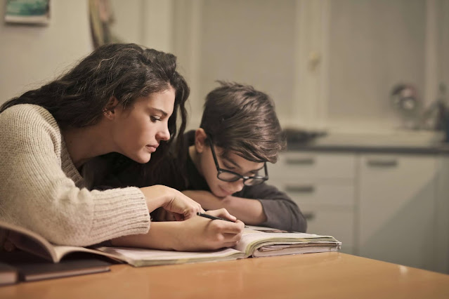 How to Help Your Child Cope With Distance Learning
