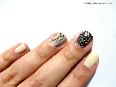Nail art: Fast Nails/Proposta unghie per cerimonie