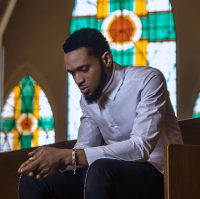 D'Banj Breaks Silence On Son's Death, Says