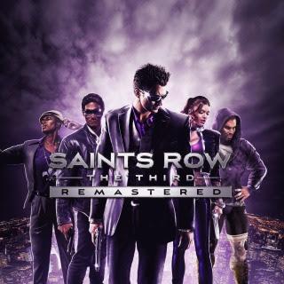 Saints Row: The Third [Remastered]