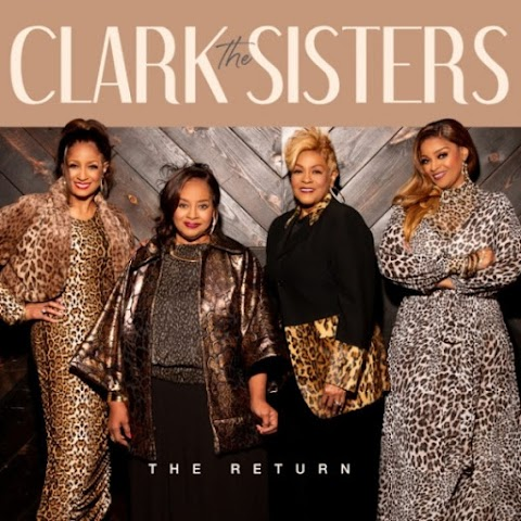 His Love – The Clark Sisters Ft. Snoop Dogg