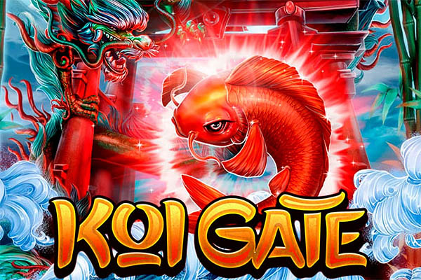 Main Gratis Slot Koi Gate Habanero