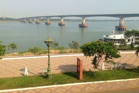 Kampong Cham, Kamboja